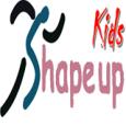 Shape up kids