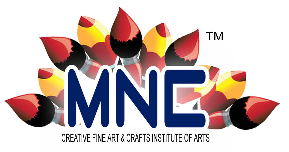 Creative Fine Art  Crafts Institute