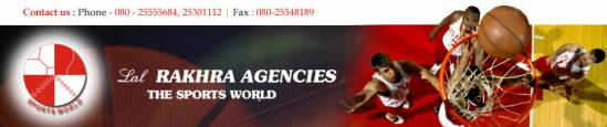 Lal Rakhra Agencies - The Sports World