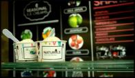 Naturals Ice Creams