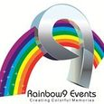 Rainbow9 events