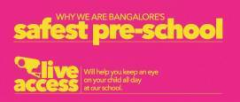 Twinkle Kids International Pre School