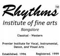 Rhythyms Institute of Fine Arts - Rajajinagar