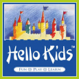 Hello Kids Supreme