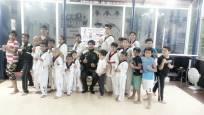 SG Master Taekwondo Center