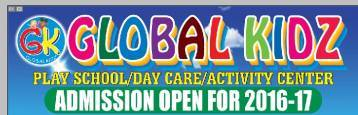 Global Kidz Playschool