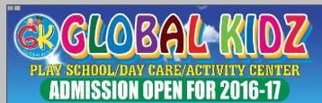 Global Kidz Playschool