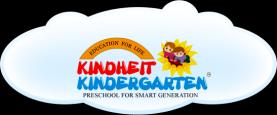 Kindheit Kindergarten