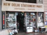 New Delhi Stationery Mart