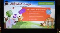 Jubilant Jungle Day Care & Activity Centre