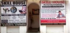 Skill House