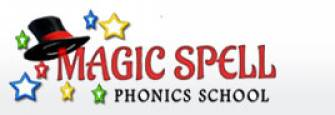 Magic Spell Phonics School