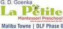 GD Goenka La Petite-Malibu Town  | DLF Ph II