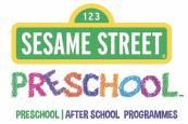 Sesame Street Pre School