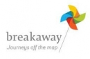 Breakaway - Journey off the map