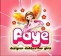 Faye Dresses