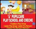 Pupil Care Nursery School