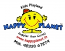 Happy Planet - Playland for kids