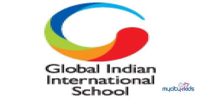 Image 1 of Global Indian International School