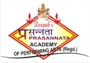 Prasannata Academy of Performing Arts