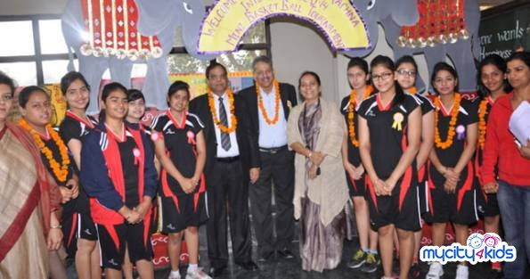 Image 12 of Manav Rachna International School