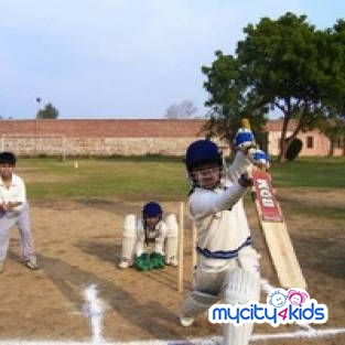 Ryders Sports Academy - Sector 31, Gurgaon