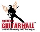 The Guitar Hall