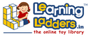 LearningLadders.in -the online toy library