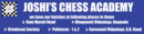 Joshis Chess Academy - Bhagwati Vidyalaya