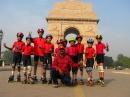 Roller Skating Academy Noida - Sector 30 Noida