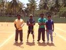 Glow Tennis Academy
