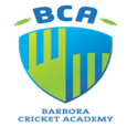 Barbora Cricket academy