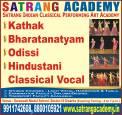 Satrang Academy