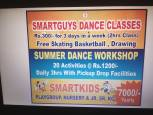Smart Guys Dance Studio