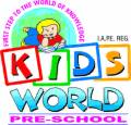 Kids World (Play Group, Nursery, Jr Kg, Sr Kg)