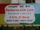 Paripurna Kidz Care