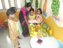 Model Baby Care and Play School