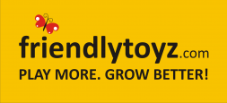 friendlytoyz.com - Play More, Grow Better!