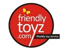FRIENDLY TOYZ - Weekly toy service