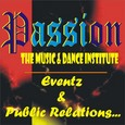 Passion – The Music & Dance Institute