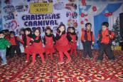 Soroo Kids Pre School  Intelligence Academy