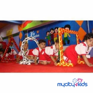 Image 1 of Kidz Kingdom