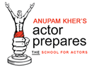 Anupam Khers Actor Prepares