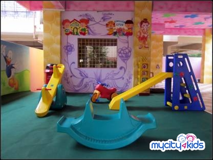 Image 1 of Bachpan Play School