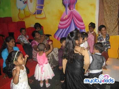 Image 3 of Bachpan Play School