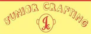 Junior Crafting