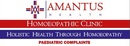 Amantus Health Homoeopathic Clinic