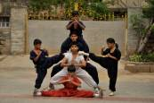 Martial Arts Kung Fu Bangalore