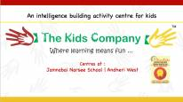 The Kids Company - Juhu