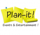 Plan - It! Events and Entertainment